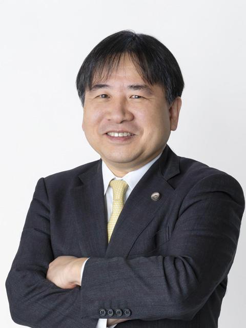 会長あいさつ|第二東京弁護士会