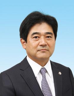 第二東京弁護士会会長 笠井直人