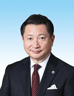 第二東京弁護士会会長 関谷文隆